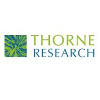 Thorne Research discounts