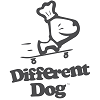 Different Dog coupons